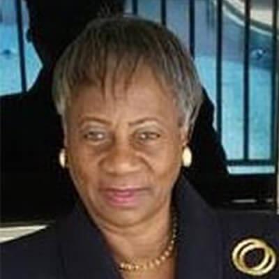 Doris Moore Bailey